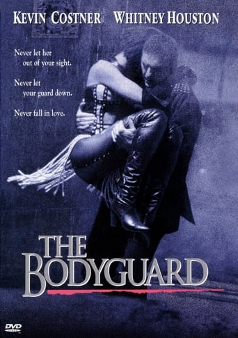 Poster of Memories of 'The Bodyguard'