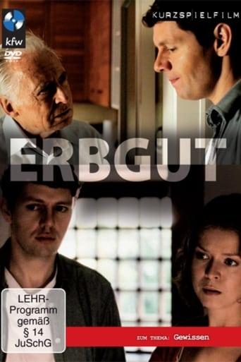 Poster of Erbgut