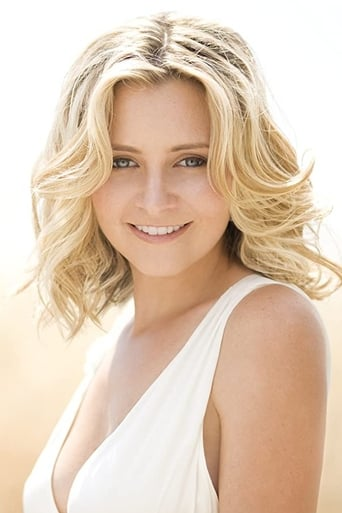 Image of Beverley Mitchell