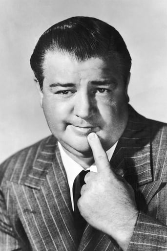 Image of Lou Costello