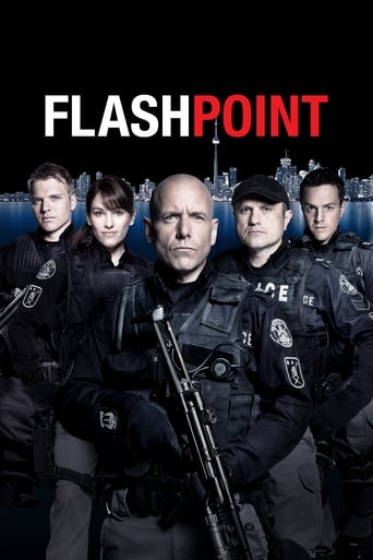 Poster of Flashpoint