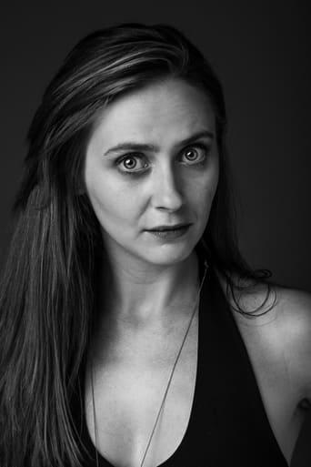 Image of Andreea Sovan