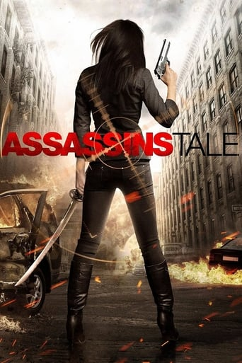 Poster of Assassins Tale