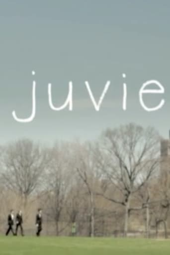 Poster of Juvie