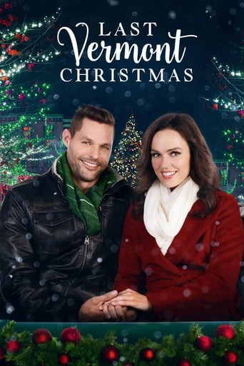 Poster of Last Vermont Christmas