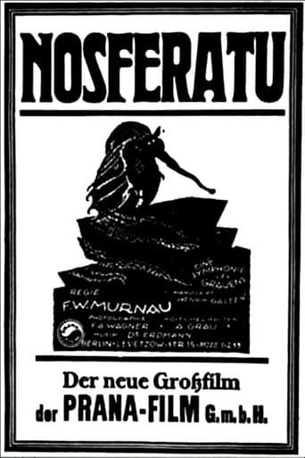 Poster of Upír Nosferatu