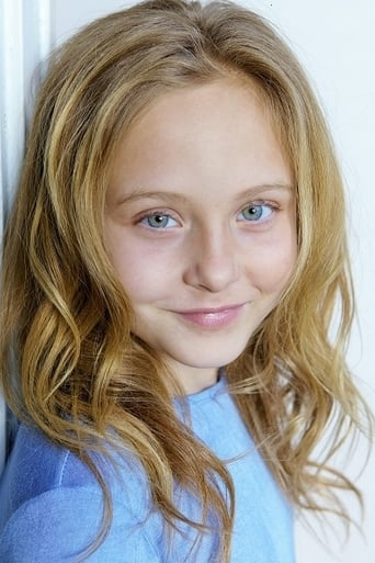 Image of Julia Rae