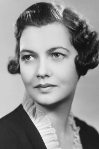Image of Joyce Barbour