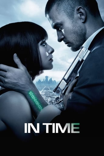 Poster of In Time