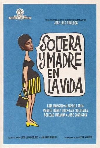 Poster of Unmarried and Mother in Life