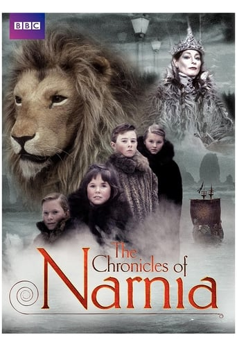 Poster of The Chronicles of Narnia