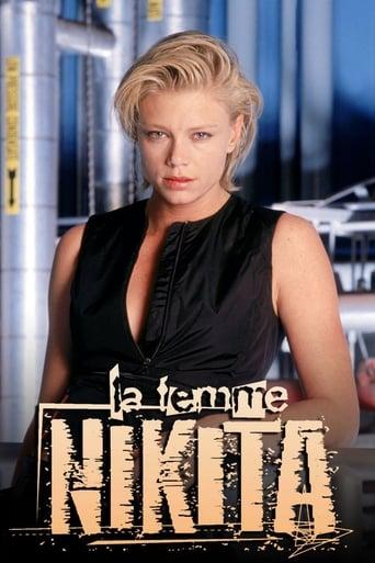 Poster of La Femme Nikita