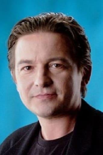 Image of Tomasz Kozłowicz