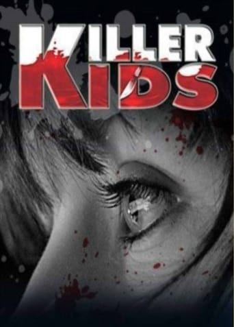 Poster of Killer Kids