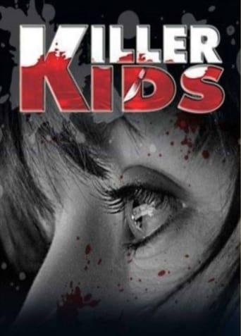 Poster of Killer Kids