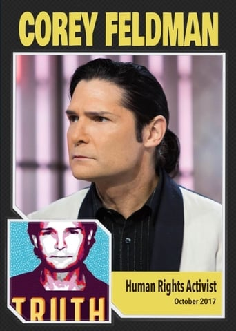 Poster of Corey Feldman: Moment of Truth