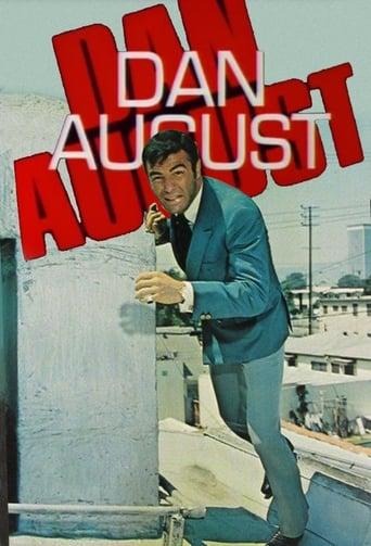 Poster of Dan August