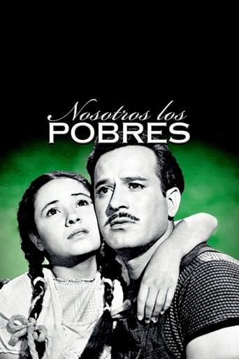 Poster of Nosotros los pobres
