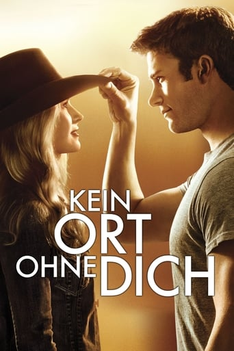 Poster of Kein Ort ohne Dich