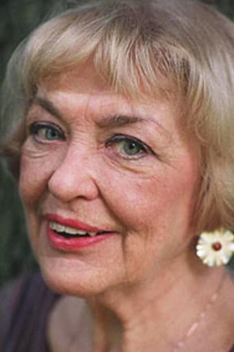 Elizabeth Moody