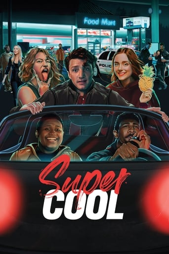 Poster of Supercool
