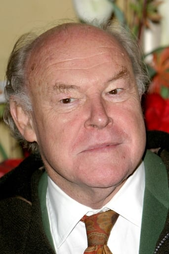 Image of Timothy West