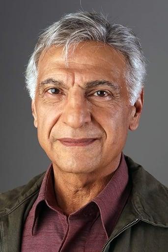 Image of Elias Zarou
