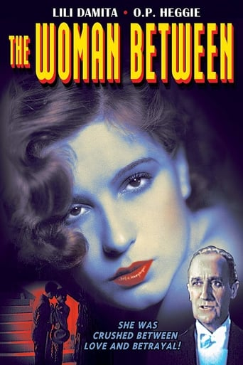 Poster of The Woman Between