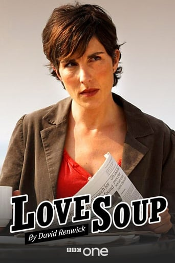 Poster of Love Soup