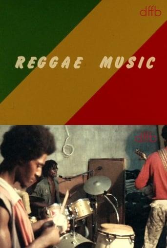 Reggae Music Poster