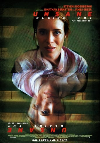 Poster of Unsane