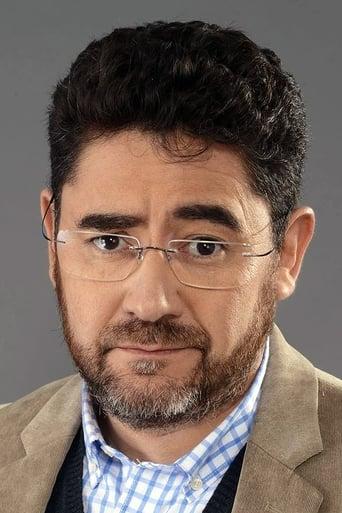 Image of Hugo Vásquez