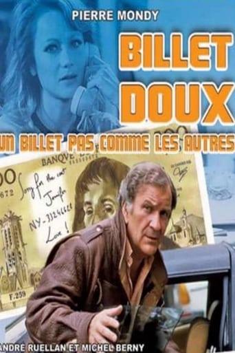 Poster of Billet doux