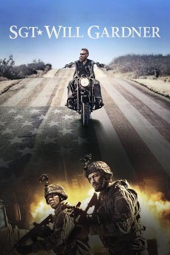 Poster of Sgt. Will Gardner