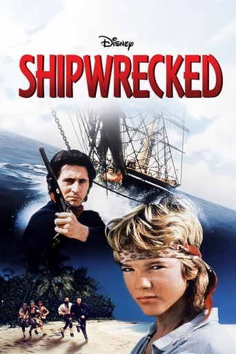 Poster of Shipwrecked
