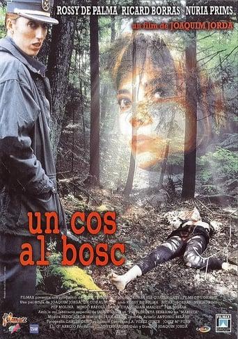 Un cos al bosc