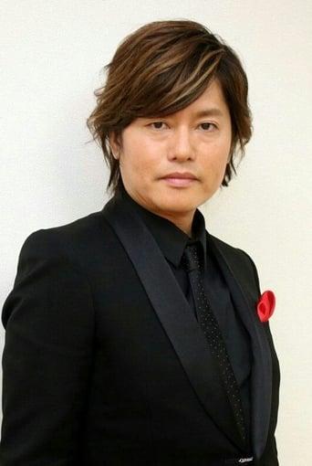 Image of Showtaro Morikubo