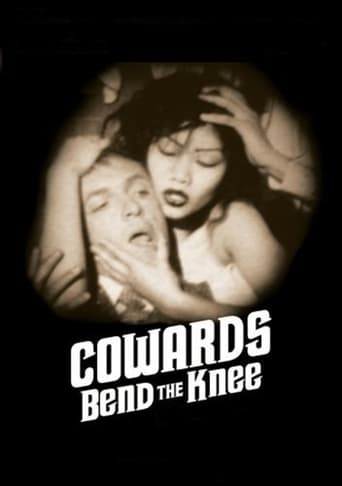 Poster of Cowards Bend the Knee
