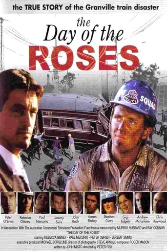 Poster of The Day of the Roses