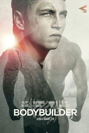 Poster of Bodybuilder