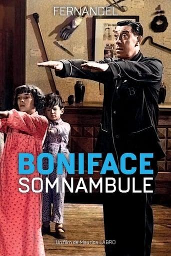 Boniface somnambule