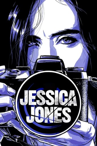 Poster of Marvel's Jessica Jones