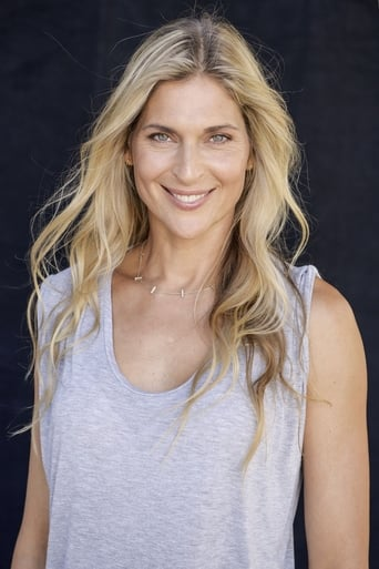 Image of Gabrielle Reece