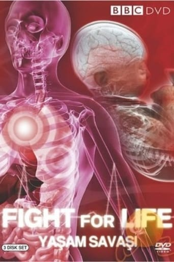Poster of Fight for Life