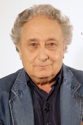 Image of José Carabias