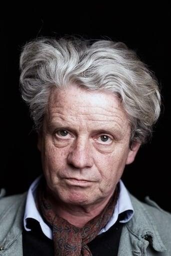 Image of Julian Firth