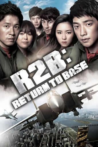 Poster of R2B: Return to Base