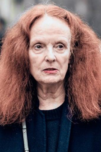 Image of Grace Coddington