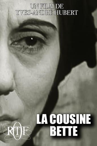 Poster of La Cousine Bette