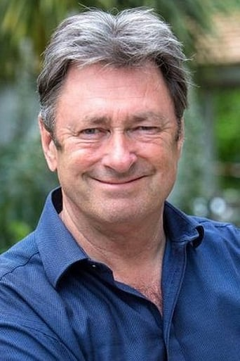Image of Alan Titchmarsh